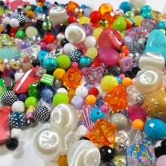 High Chair Aldi Tufted Leather Desk 25 Perle Fimo Polymer Clay Tondo 12mm Misto Colori Realizzerà Beads Best R125c | Ebay