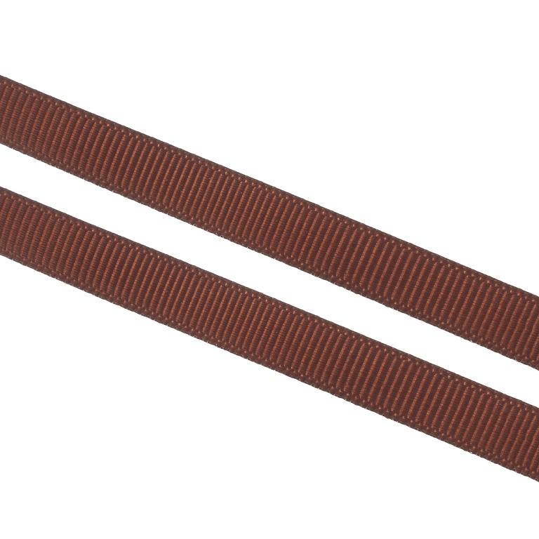 10 m Ripsband 10mm Webband Borte Zierband Nhen Scrapbooking Braun BEST C244  eBay