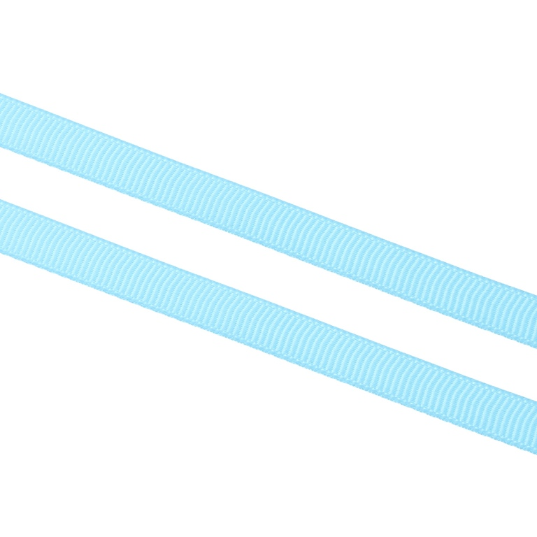 10 m Ripsband 10mm Webband Borte Zierband Nhen Scrapbooking Hellblau BEST C253  eBay