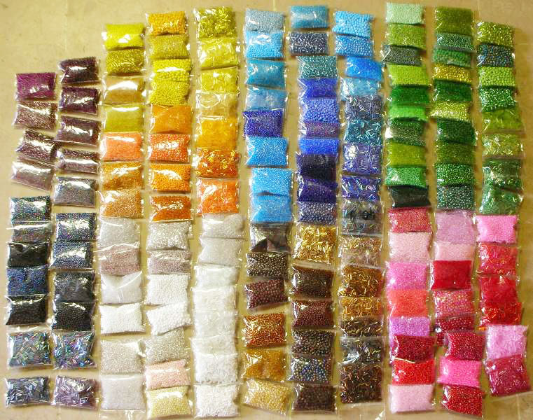POSTEN 140 PACK ROCCAILLES GLAS PERLEN 2 3 4 6 mm ROCAILLES SEED BEADS RUND TOP  eBay