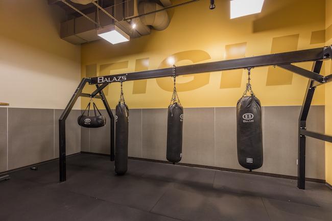 gold s gym montclair