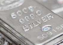 Silver MCX Upside Resistance Seen at 41440