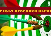Commodities Weekly Research Report 16-01-2017 to 20-01-2017