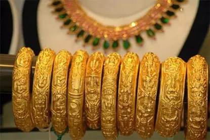 Gold, Silver Hold Gains on Jewellers Buying