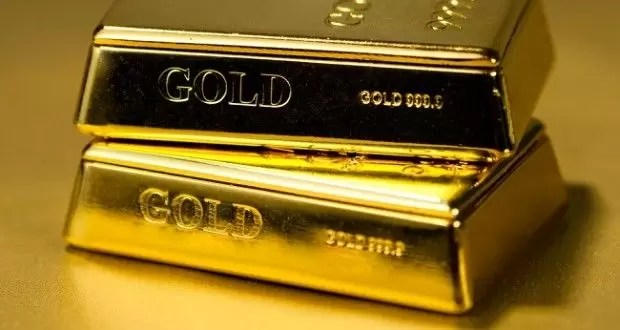 Gold prices zoom