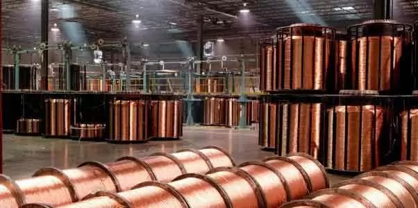 Copper outlook