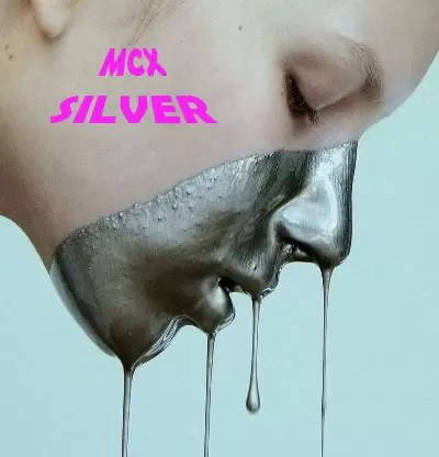 Silver MCX Price Ready For Big Big Move ₹ 38000 or 42000????? Fast Join - Neal Bhai Reports