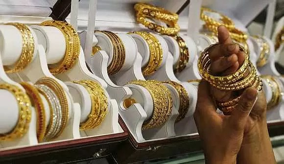 Gold Prices Recover on Positive Global Cues - Gold Silver Reports