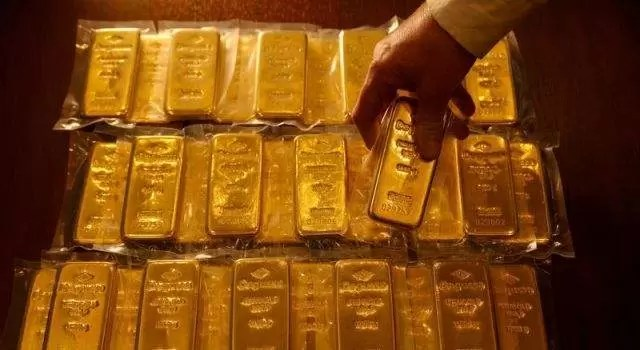 Gold Prices Slip Sharply Today But Silver Rates Steady