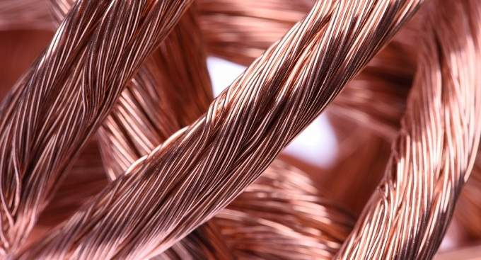 India Brass, Copper Scrap Prices Show Uptrend