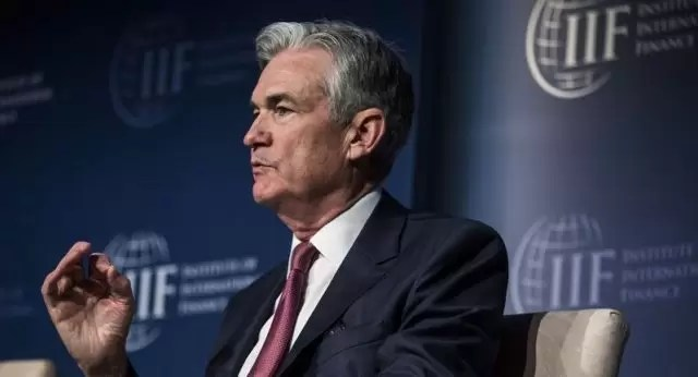 Powell : Hinting of New Debt Purchases Would Sink The Greenback via @goldsilverrepor