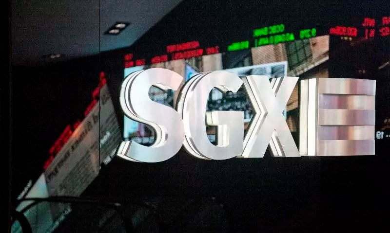 NSE-SGX Arbitration Order Unlikely This Year