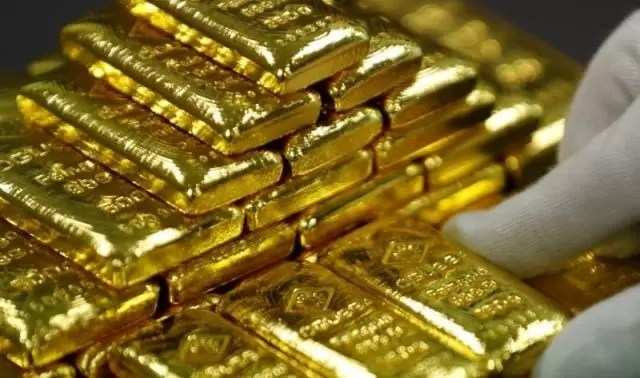 Gold Rates