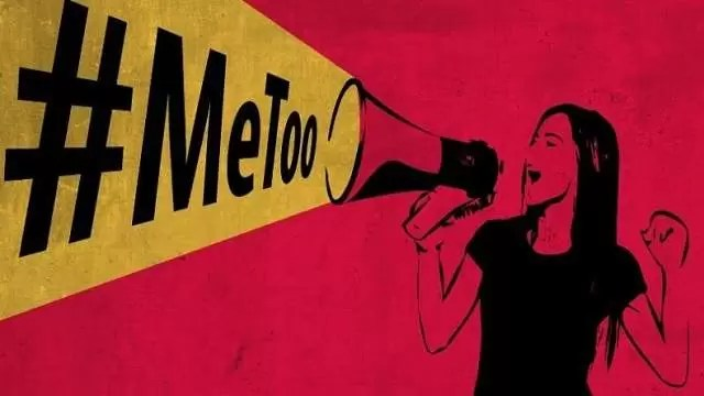 #MeToo is Anarchic, and That's a Good Thing
