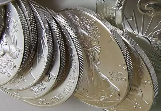 The Great Silver Story | Gold Silver Reports via @goldsilverrepor