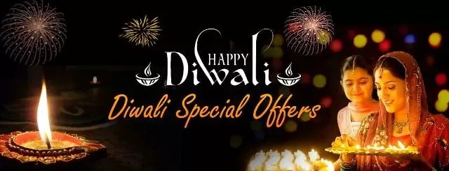 Diwali Special Offer 2020