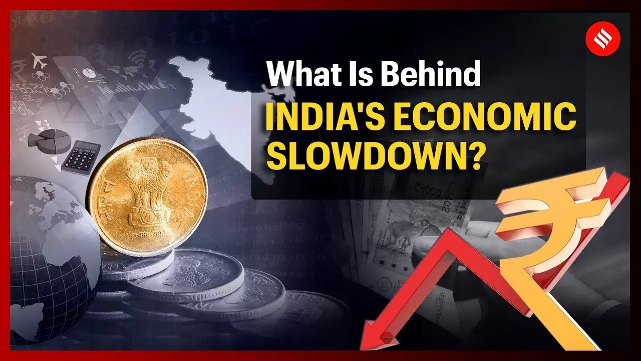 GDP Forecast for 2019-20 Revised to 6.1% – Neal Bhai Reports via @goldsilverrepor