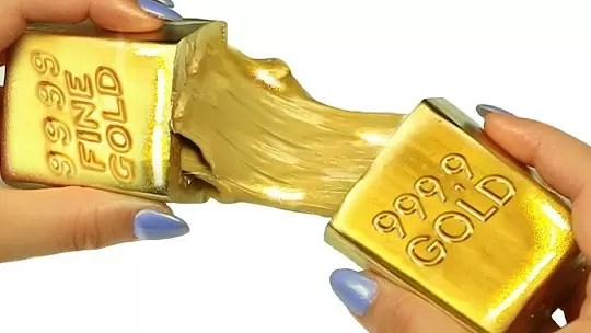 Gold Technical Outlook : Below $1807 Don't Buy Gold, Big Downside Expected via @goldsilverrepor