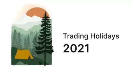 Trading Holidays 2021 – MCX, NSE And BSE via @goldsilverrepor