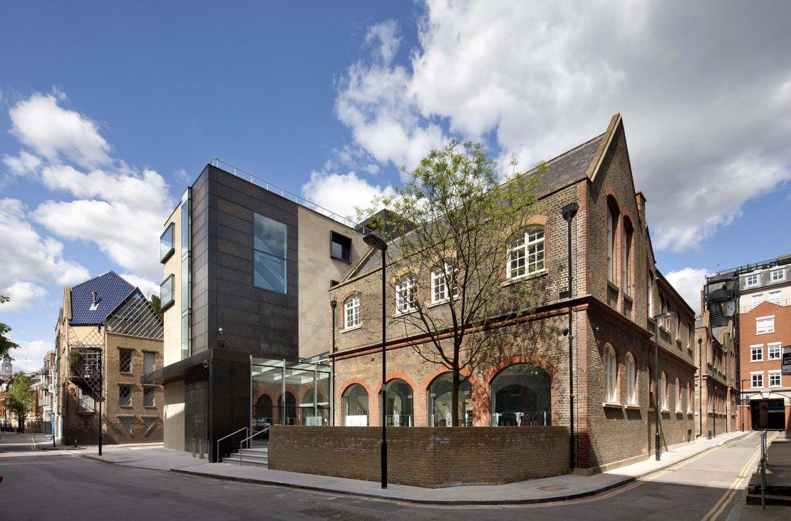 Venue Hire  The Goldsmiths Centre