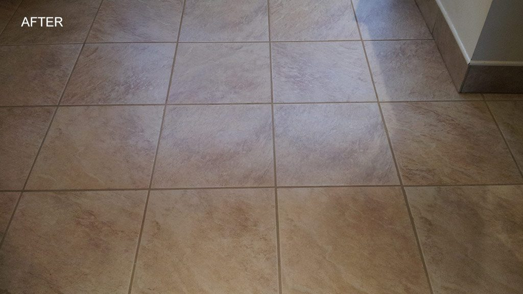 Tile and Grout Cleaning and Sealing  Austin TX  Gold