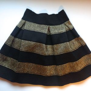 Target Ponte Skirt / Gold Standard Workshop