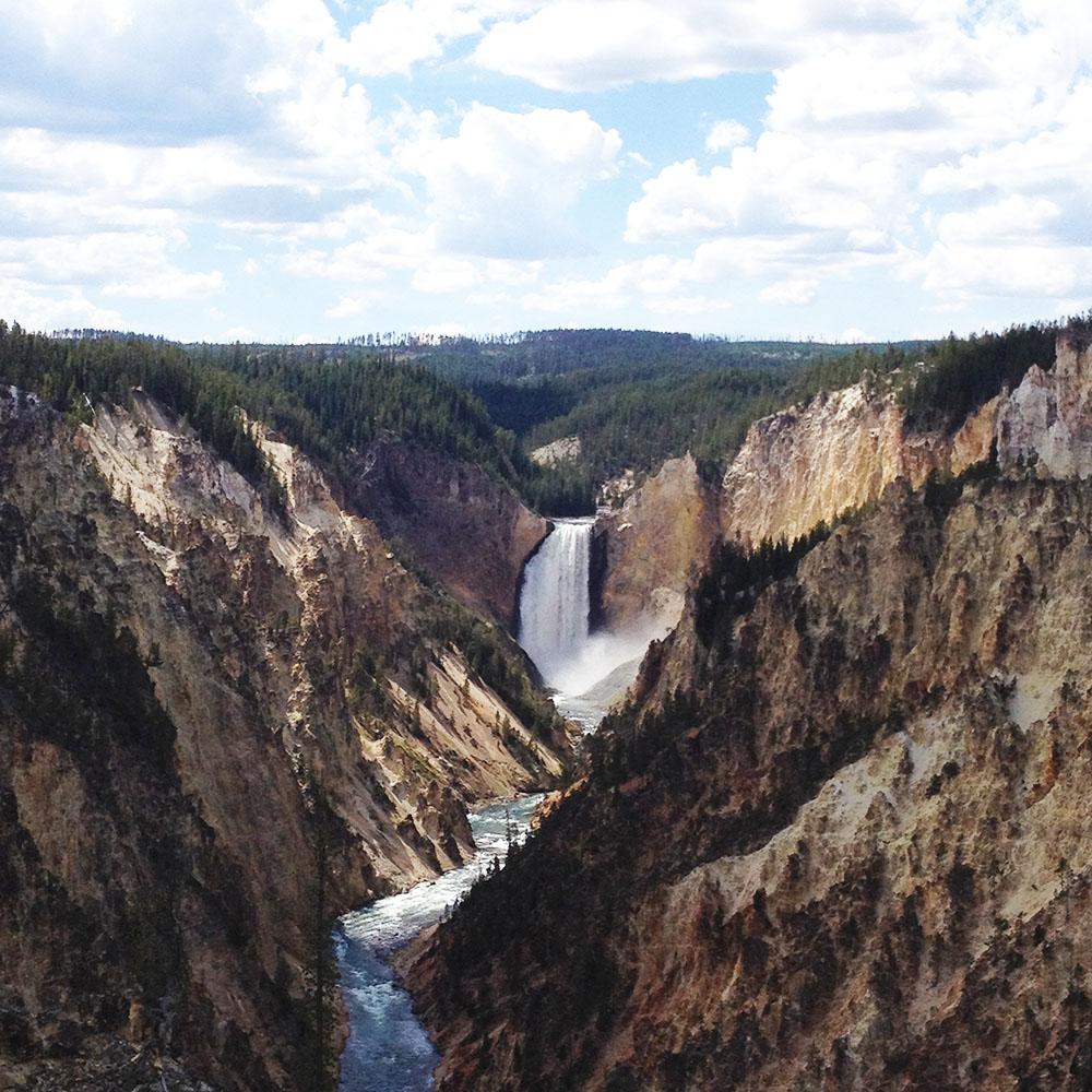 Vacation Recap: Wyoming, Grand Teton National Park And