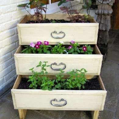 DIY Planter Roundup by Gold Standard Workshop