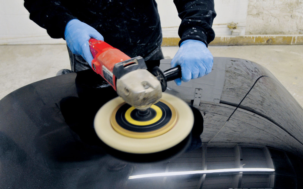 Buffing and Polishing Raleigh NC  Goldstar Cleaning
