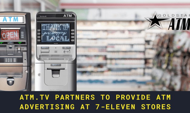 ATM.TV Partners to Provide ATM Advertising at 7-Eleven Stores