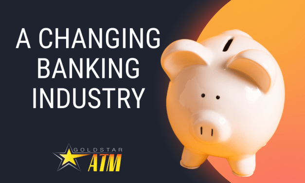 A Changing Banking Industry
