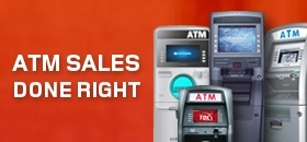 ATM Sales and ATM Installation Done Right