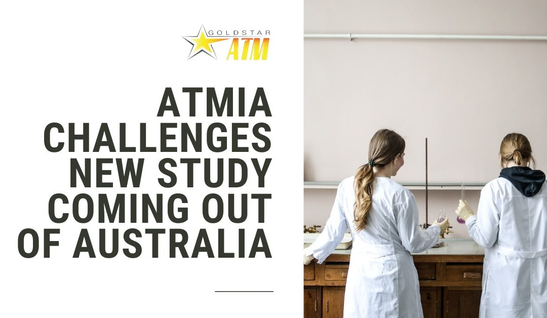 ATMIA Challenges Australian Study