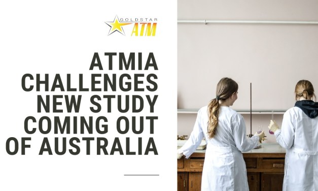 ATMIA Challenges New Study Coming out of Australia