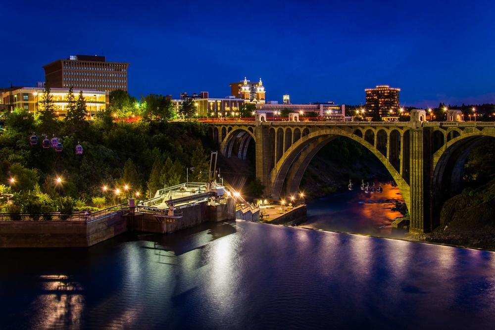 Spokane, Washington ATMs Sales, Service and Repair