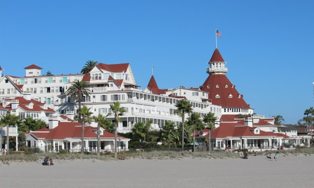Hotels in America – Standing Out in a Crowd