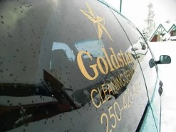 Goldstar Cleaning in Fernie BC