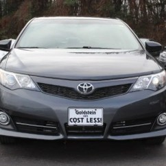 The All New Camry Commercial Interior Agya Trd 2012 Toyota Albany Ny Schenectady Troy Latham York Base In Goldstein Chrysler Jeep Dodge Ram