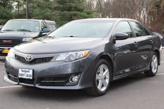 the all new camry commercial interior agya trd 2017 2012 toyota albany ny schenectady troy latham york base in goldstein chrysler jeep dodge ram
