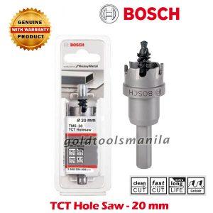 bosch bi metal hole saw 152 mm 6