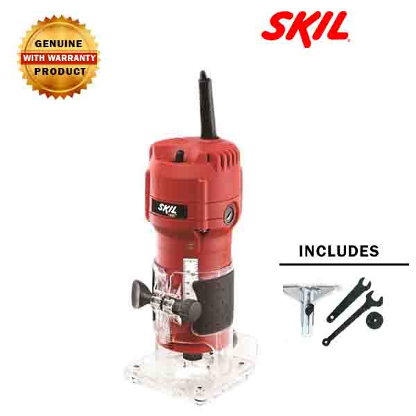 Skil Routers Review