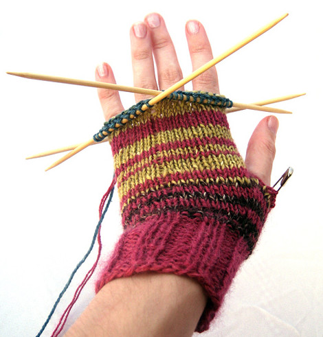 knitpixie-mitten