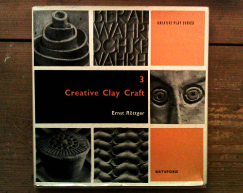 Creative Clay Craft