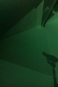 Kim Coleman & Jenny Hogarth's video installation, Jerwood Gallery