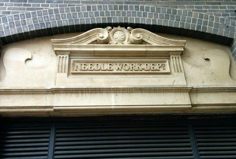 RebelFootprints-ClerkenwellStreetSigns-05
