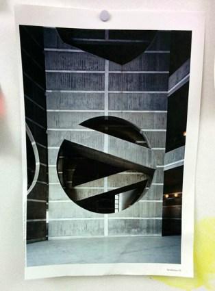 Louis Kahn building: Jatiyo Sangsad Bhaban (National Parliament House) Bangladesh