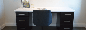 How to Make Your Chair and Desk Get Along