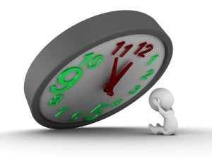 Stay Productive while working long hours