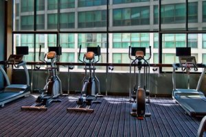 Increase Employee Productivity With On-Site Exercise