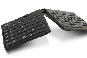 Goldtouch Go!2 Mobile Bluetooth Wireless Keyboard